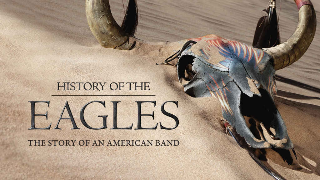 netflix History of the Eagles