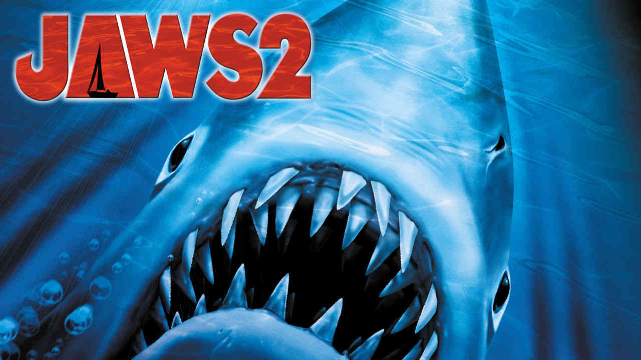 netflix Jaws 2