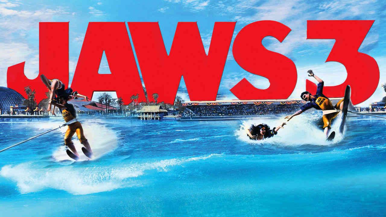 netflix Jaws 3