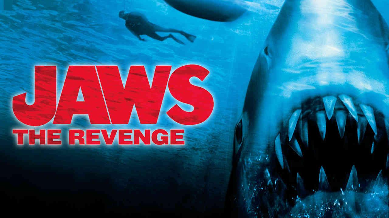 netflix Jaws The Revenge