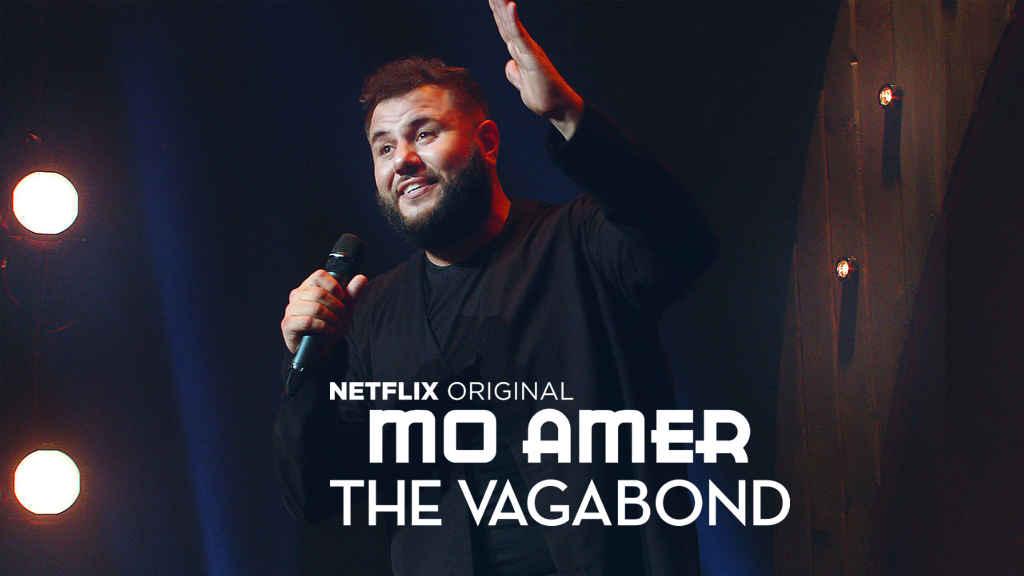 netflix Mo Amer The Vagabond