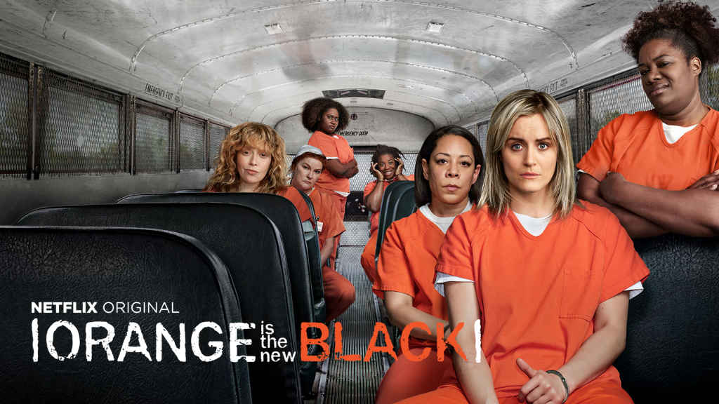netflix Orange Is the New Black S6