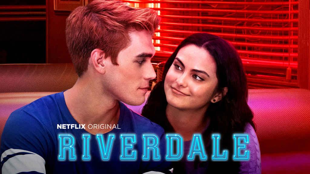 netflix Riverdale s3