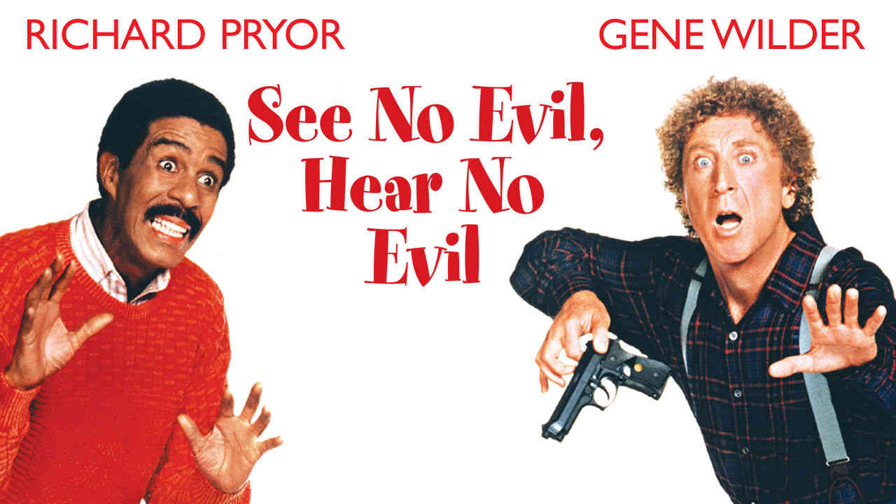 netflix See No Evil Hear No Evil