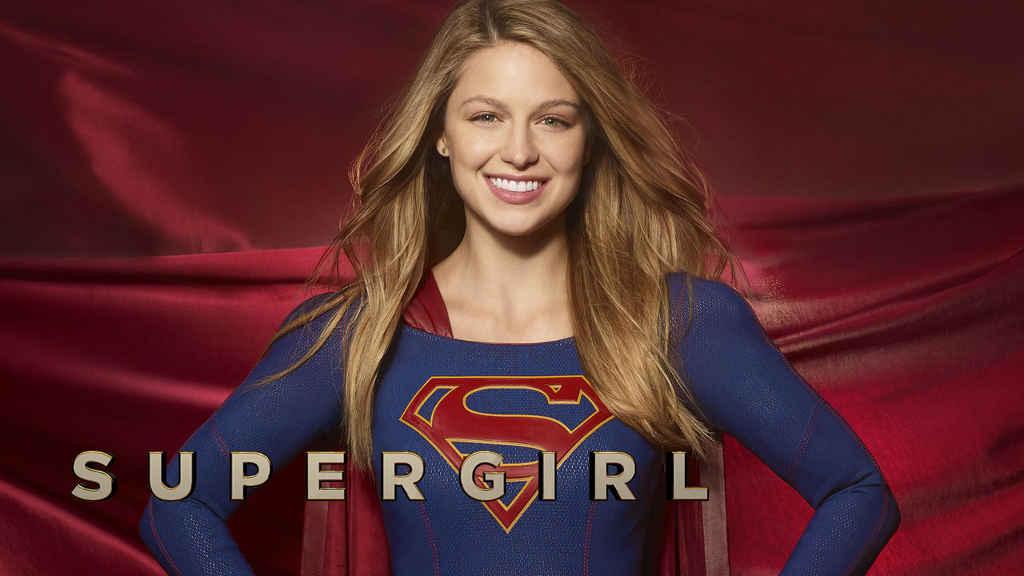 netflix Supergirl S4