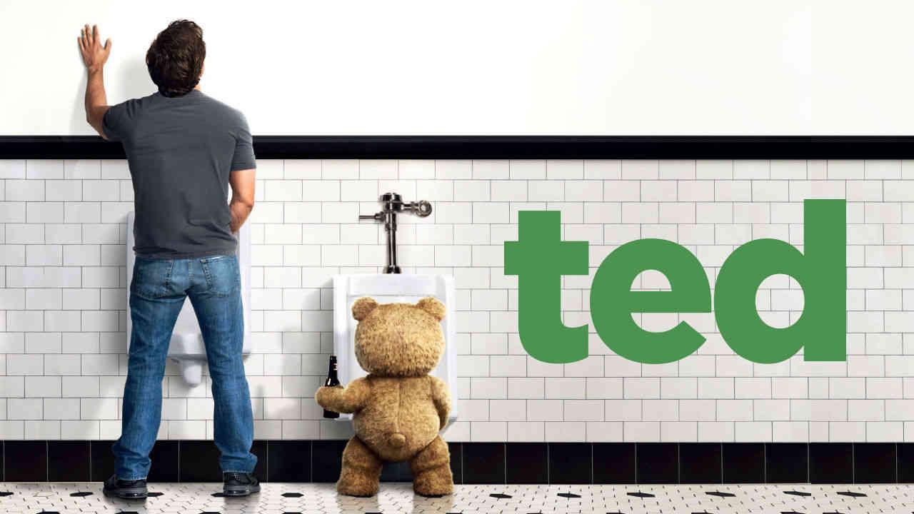 netflix Ted