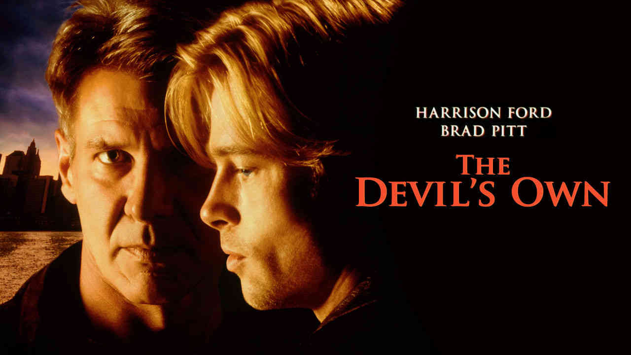 netflix The Devils Own