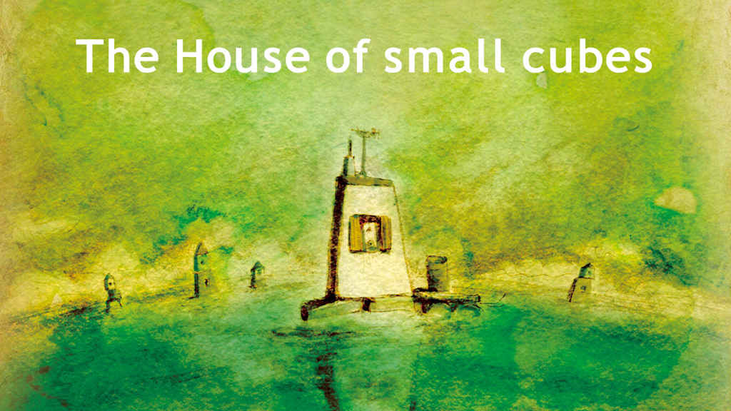 netflix The House of Small Cubes