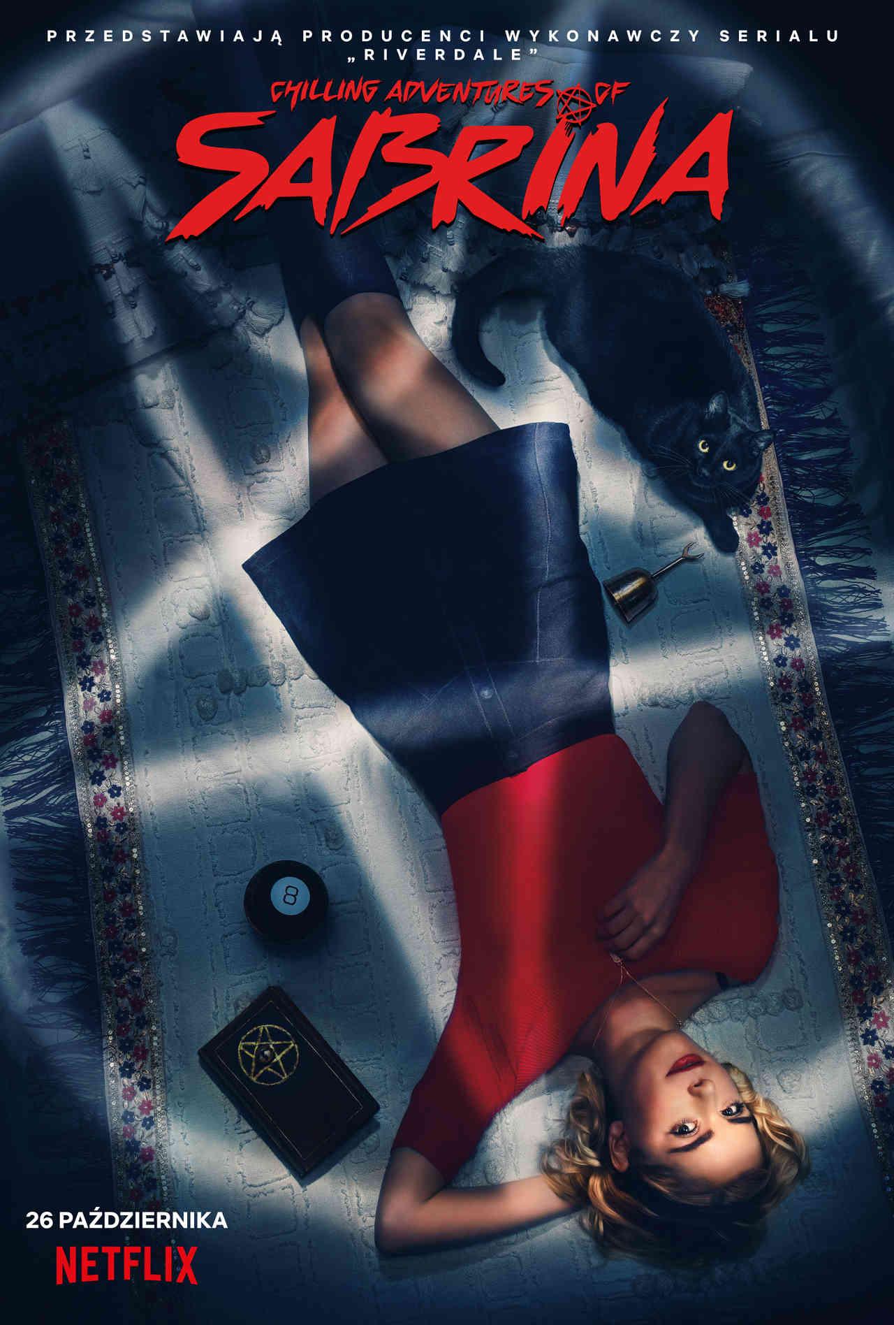 netflix-chilling-adventures-of-sabrina-poster-pl