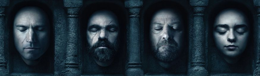 HBO Game of Thrones S6