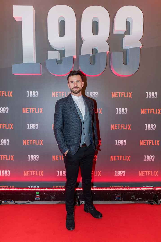 Netflix 1983