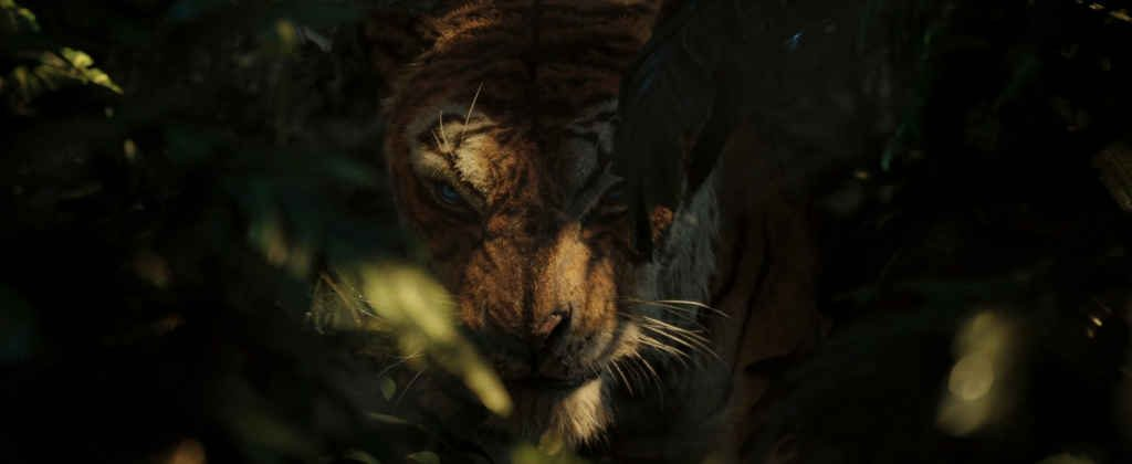 netflix Mowgli Legend of the Jungle