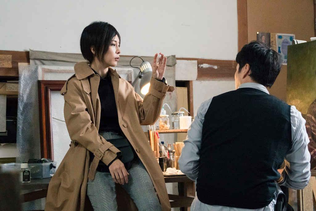 Miss Sherlock_nowy serial HBO Asia