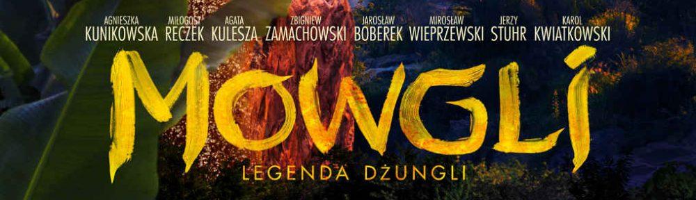 Netflix Mowgli 2018
