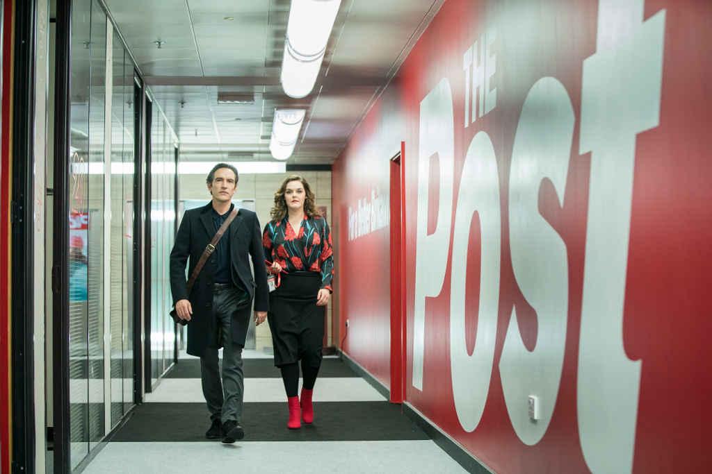 Press - nowy serial w HBO GO