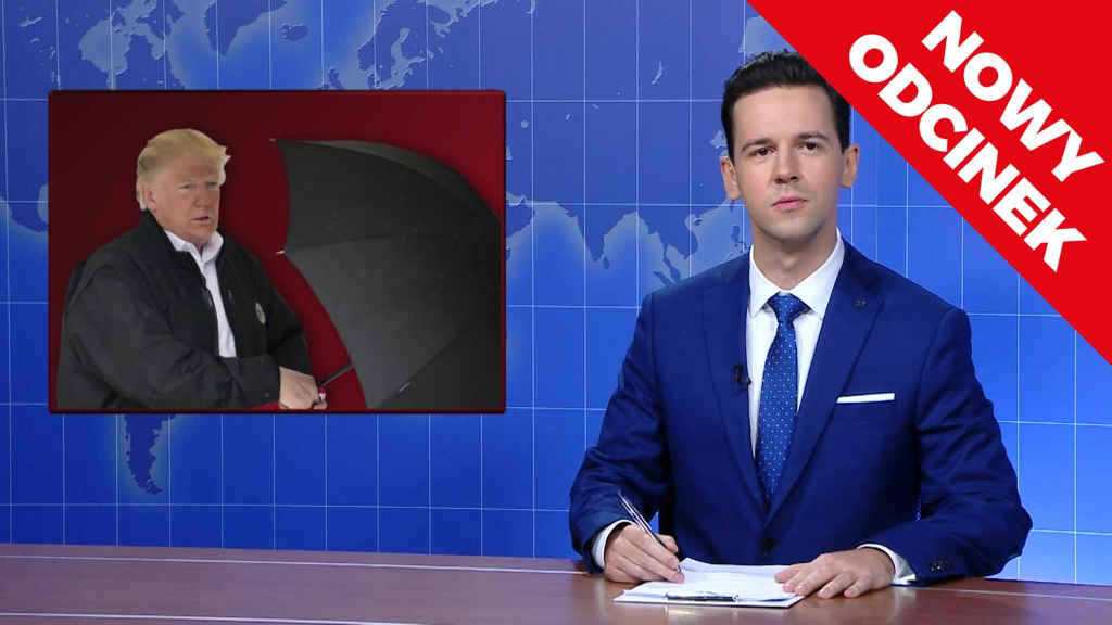 Showmax-SNL-Polska-Weekend_Update-S1E2