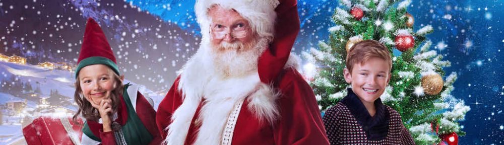 netflix 48 Christmas Wishes