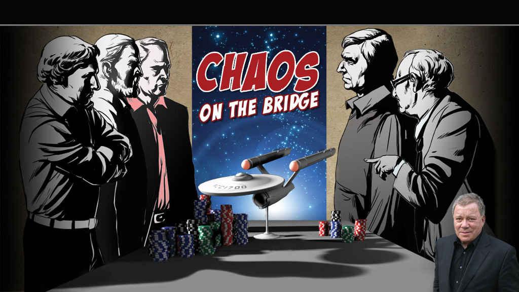 netflix Chaos on the Bridge