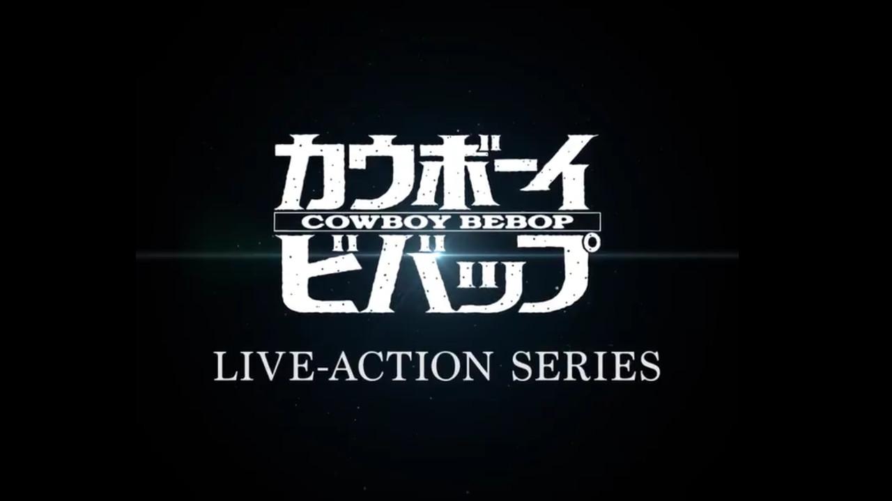 netflix Cowboy Bebop live action series