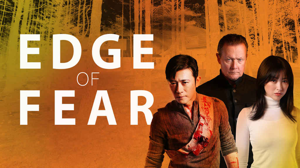 netflix Edge of Fear