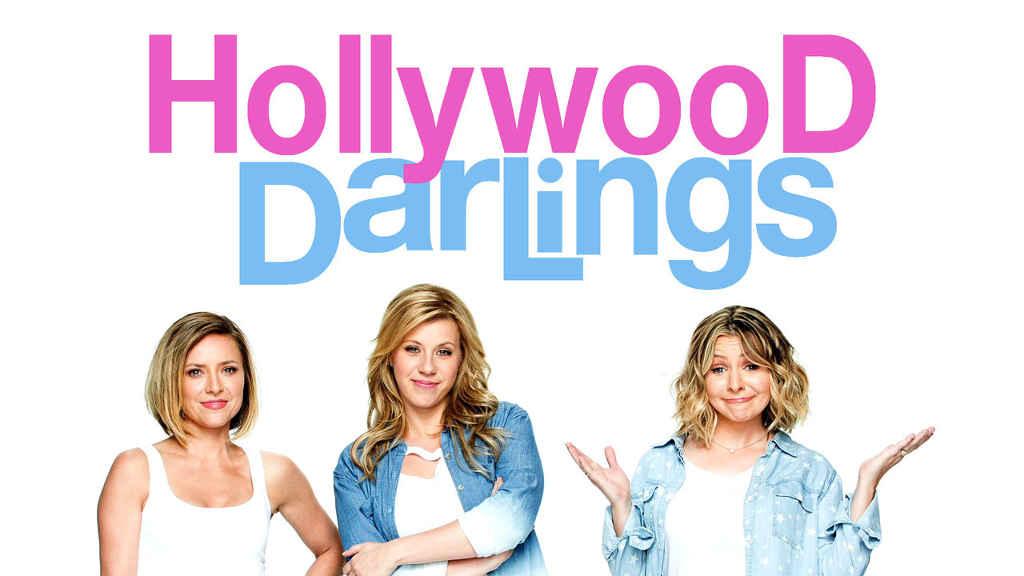 netflix Hollywood Darlings s1