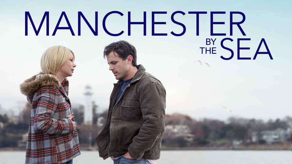 netflix Manchester by the Sea