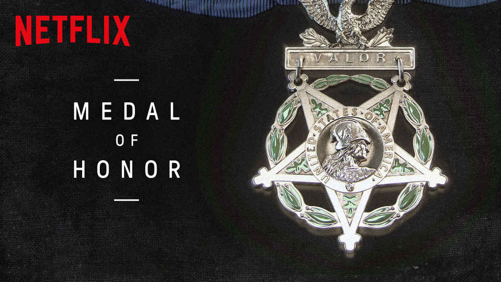 netflix Medal of Honor S1