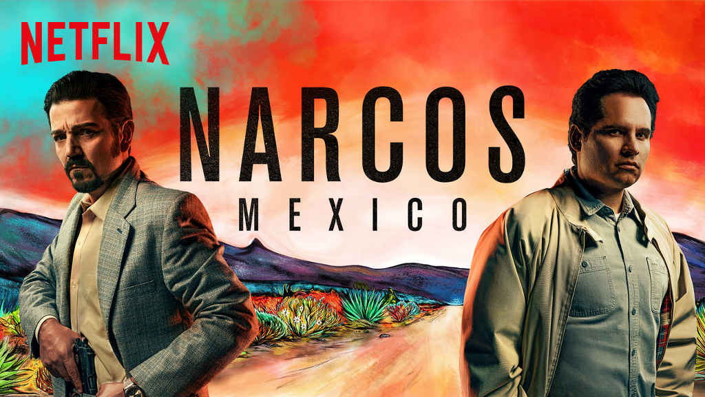 netflix Narcos Mexico S1