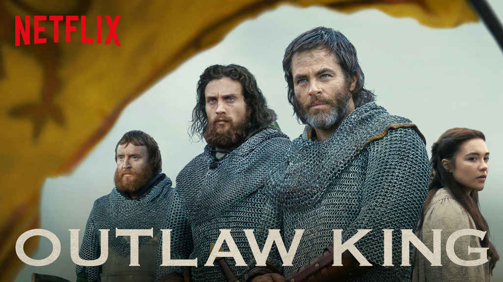 netflix Outlaw King