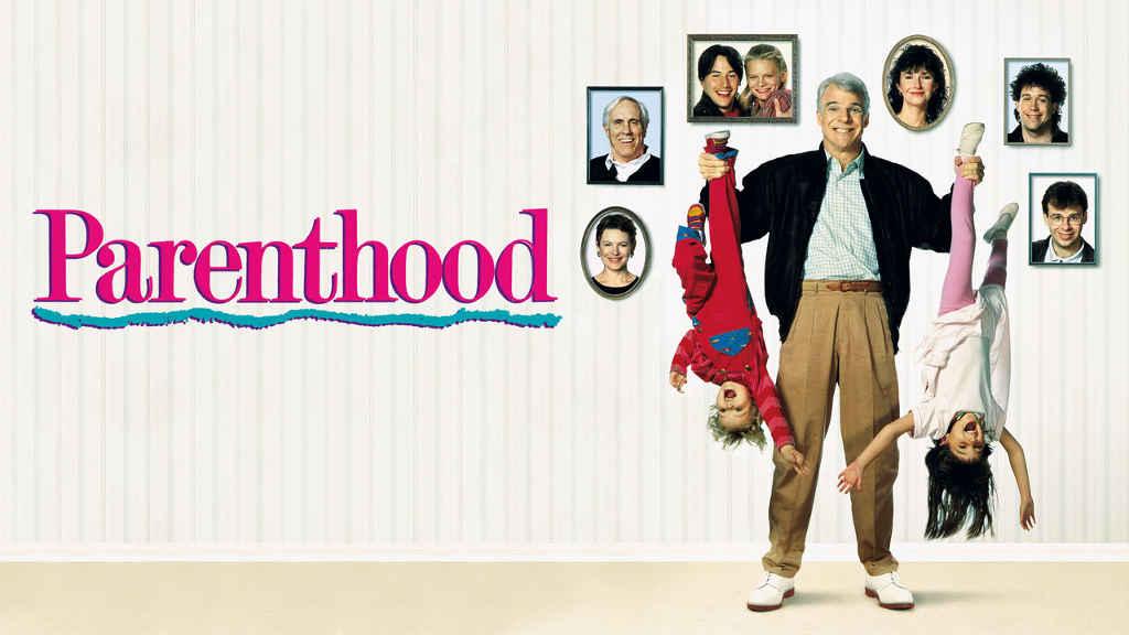 netflix Parenthood