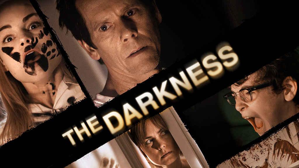 netflix The Darkness