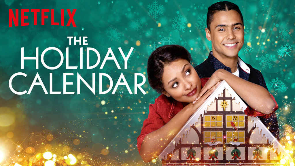netflix The Holiday Calendar