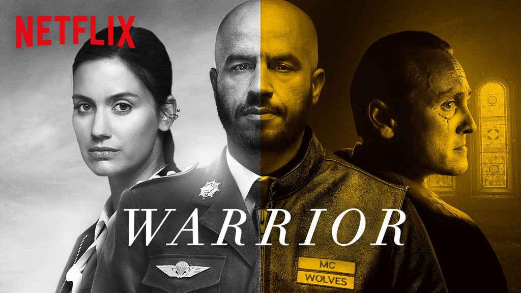netflix Warrior S1