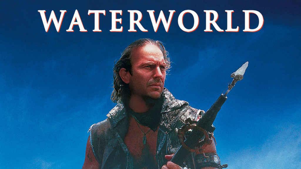 netflix Waterworld