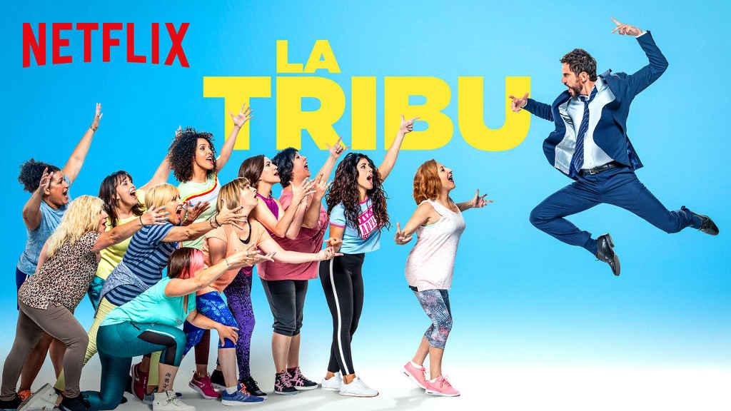 netfllix The Tribe