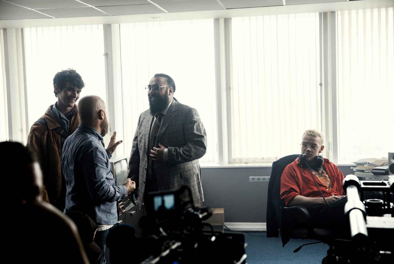 netflix Black Mirror Bandersnatch interactive movie