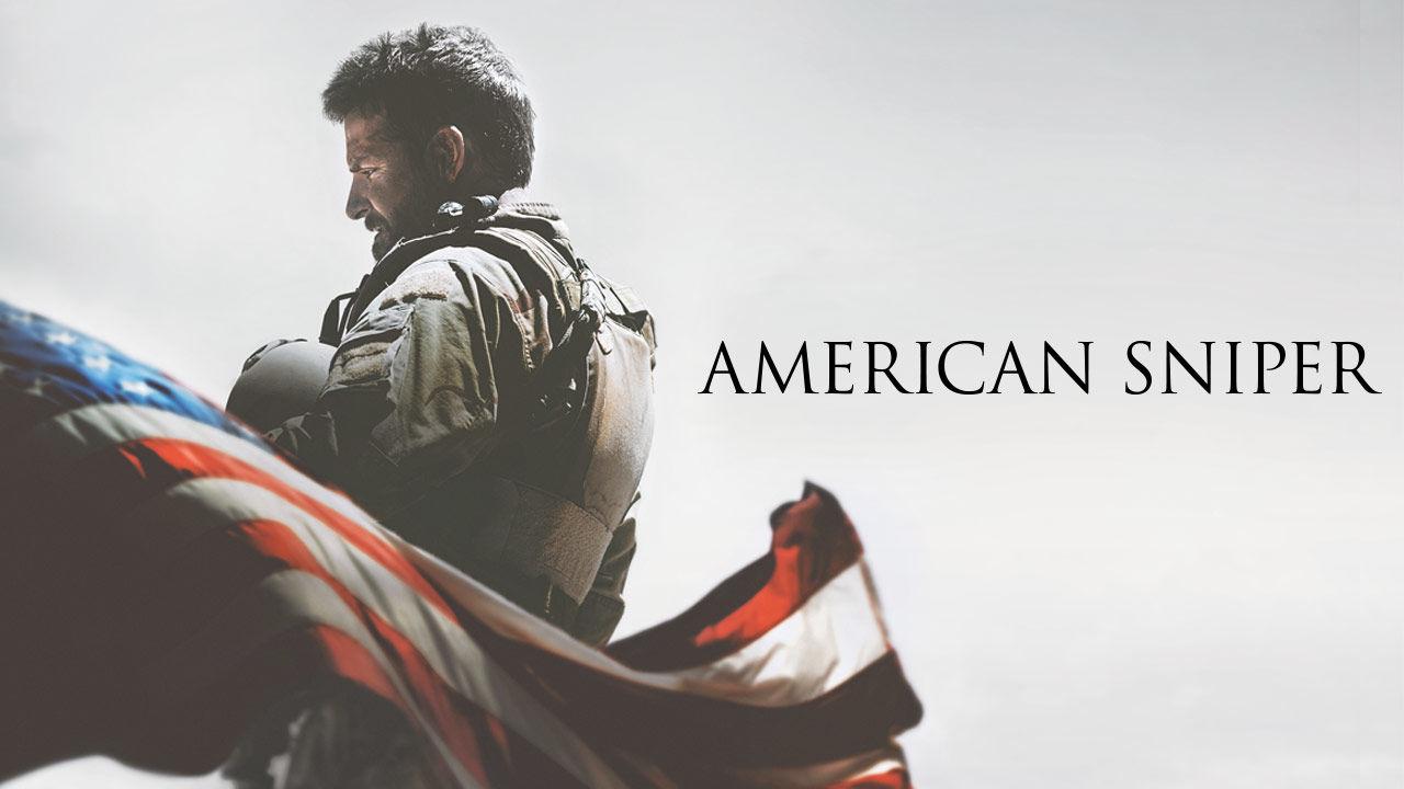 netflix American Sniper