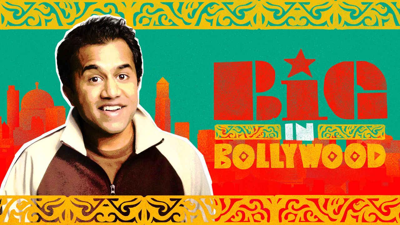netflix Big in Bollywood