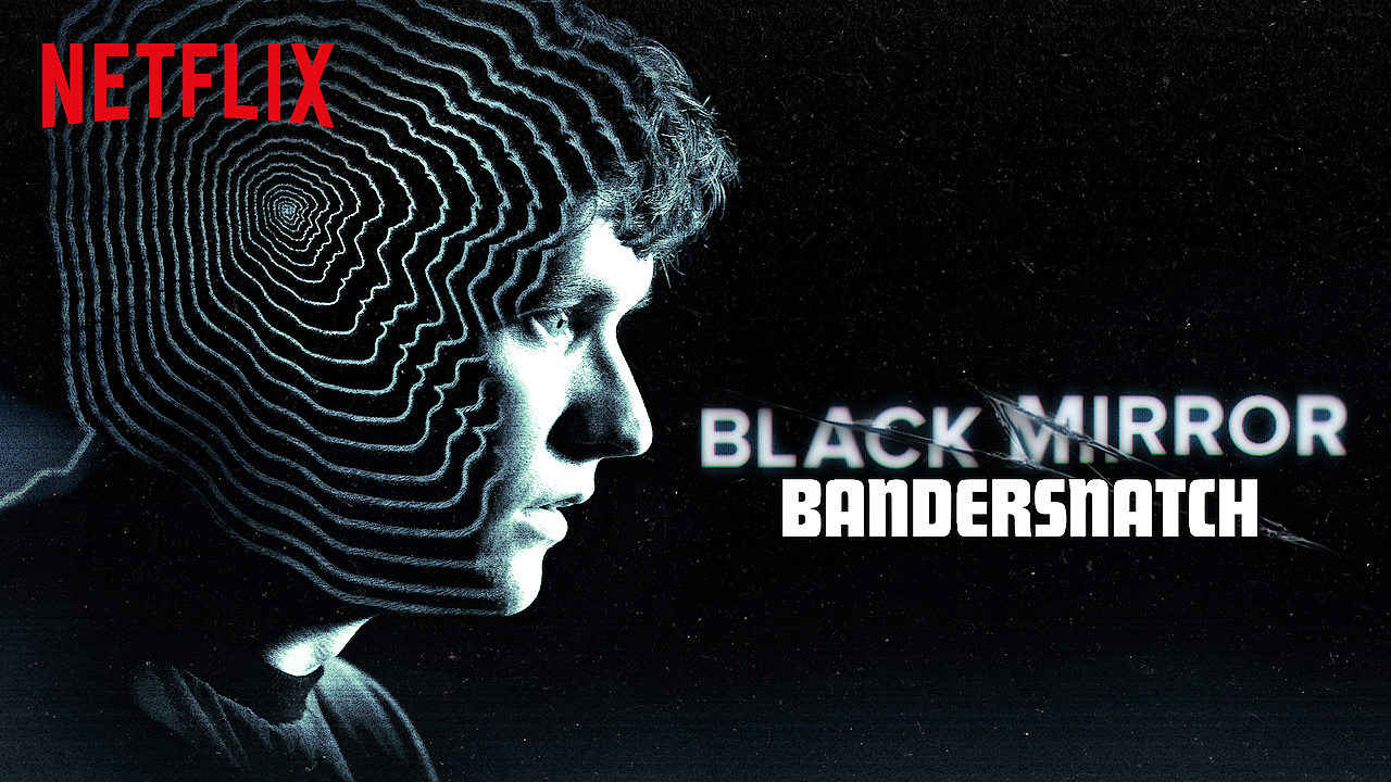 netflix Black Mirror Bandersnatch interactive movie