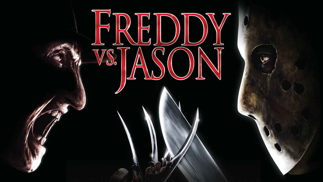 netflix Freddy vs Jason