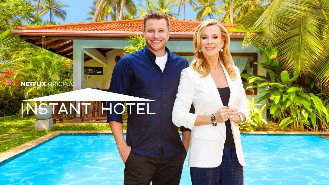 netflix Instant Hotel S1
