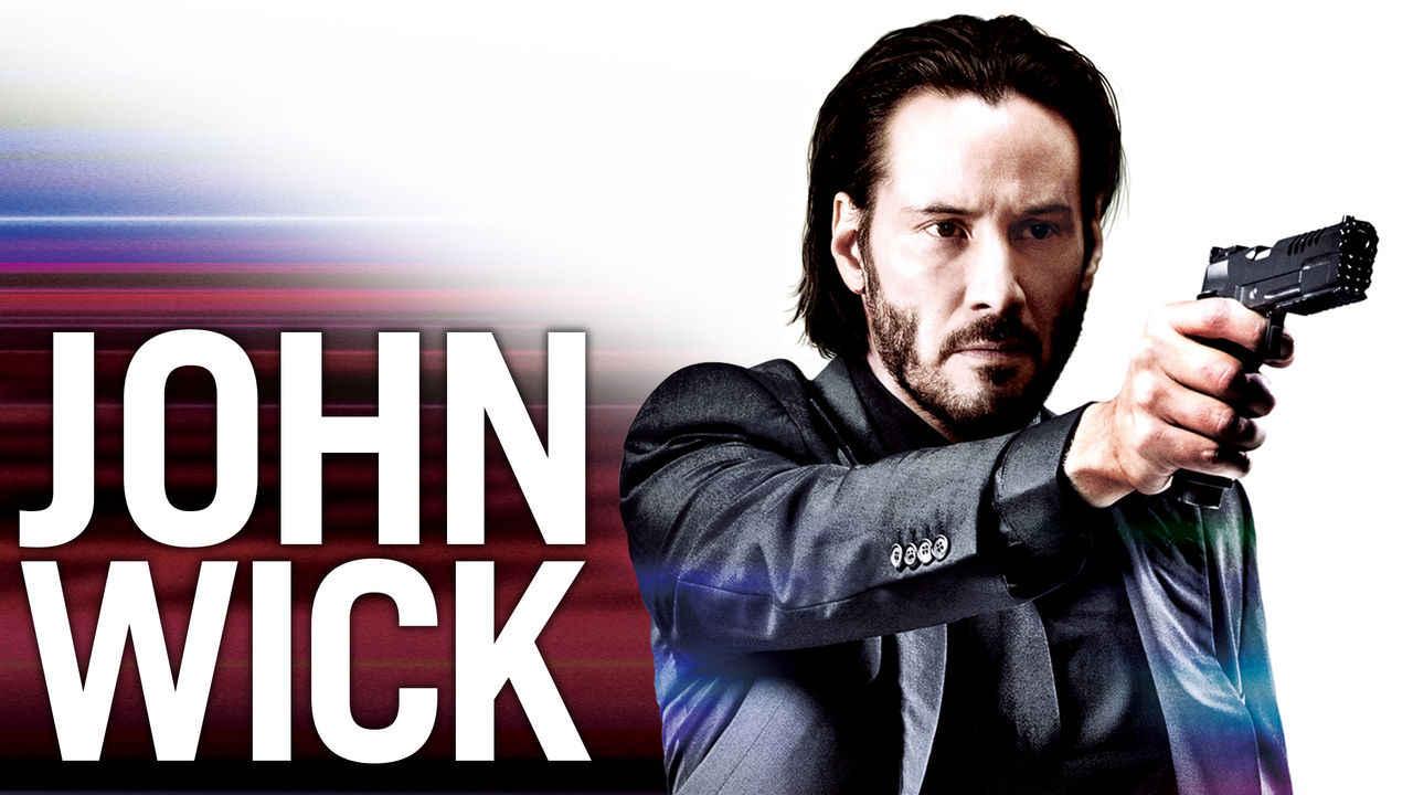 netflix John Wick