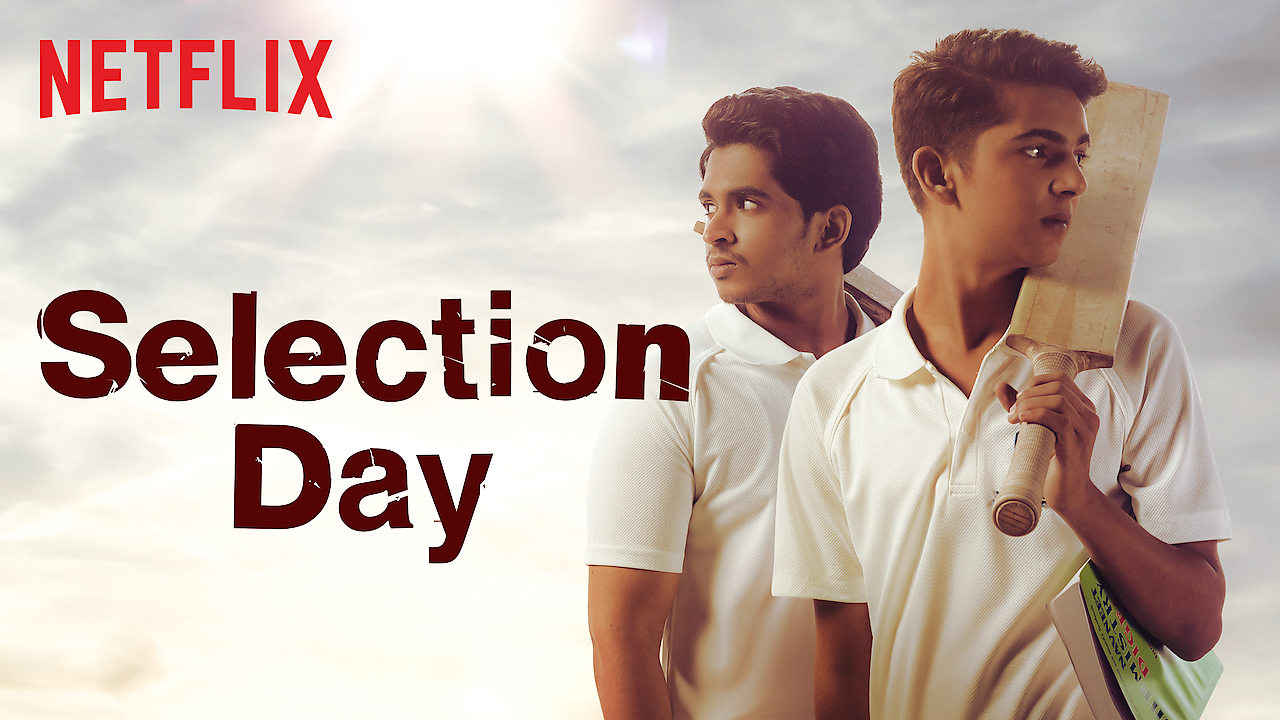 netflix Selection Day S1
