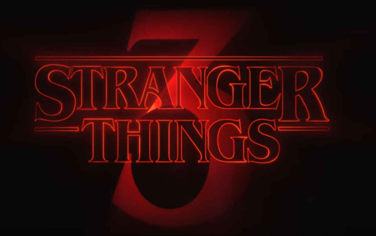 netflix Stranger Things S3
