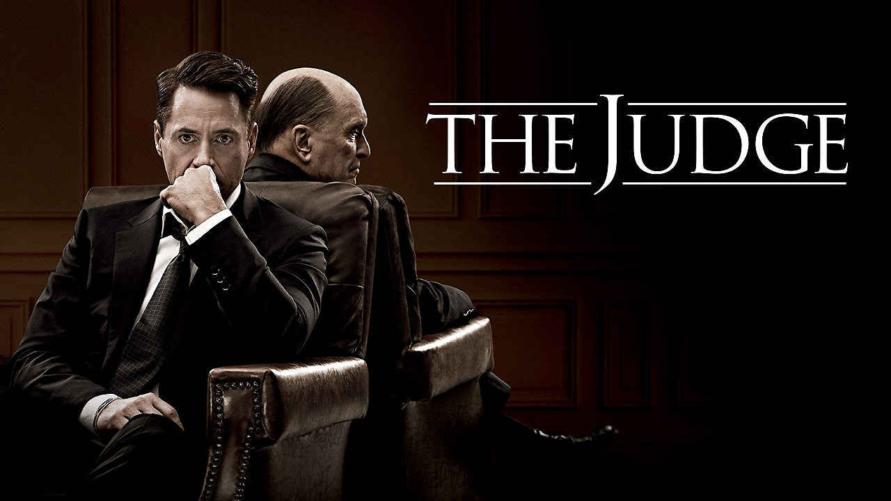 netflix The Judge