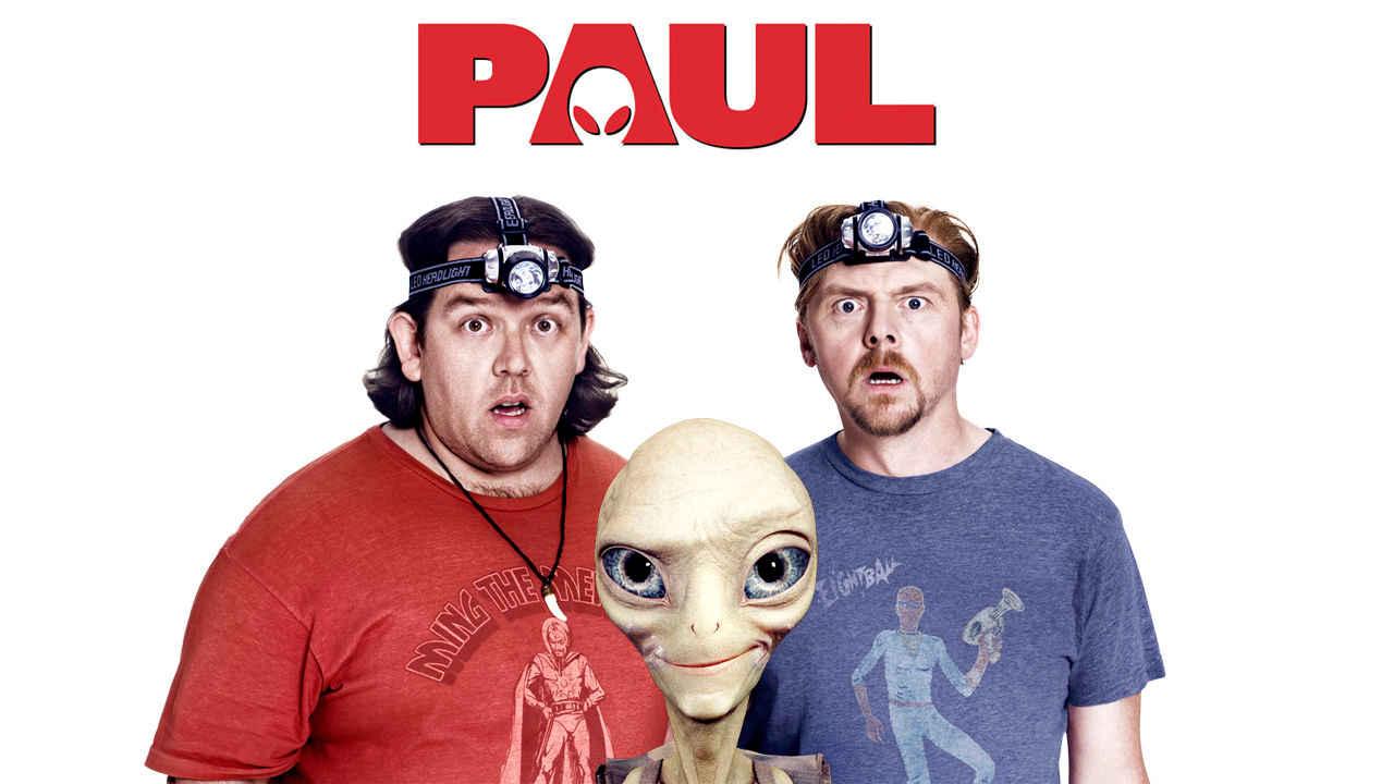 netlix Paul