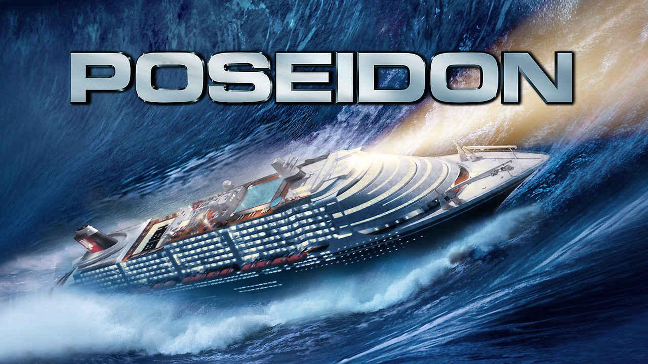 netflix Poseidon