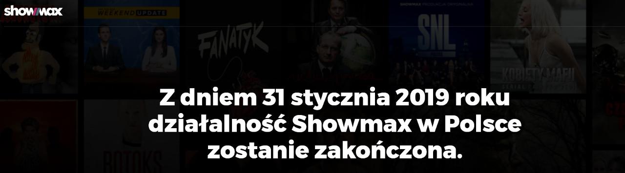 showmax polska koniec styczen 2019