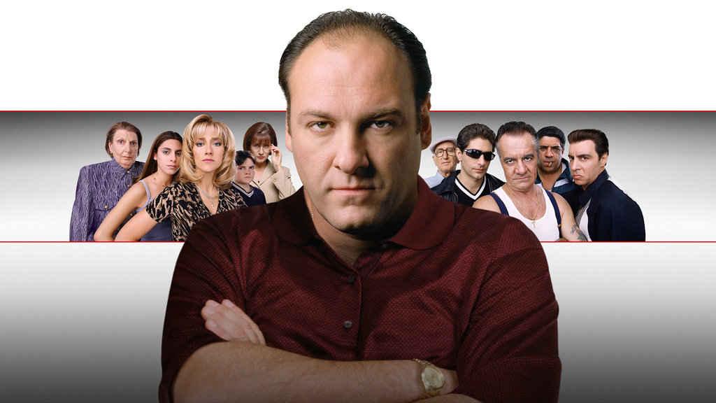 HBO Rodzina Soprano I