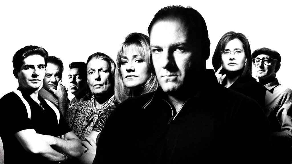 HBO Rodzina Soprano II
